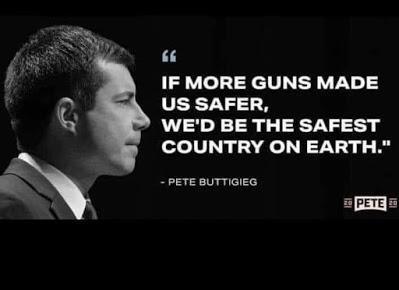 if guns made us safer