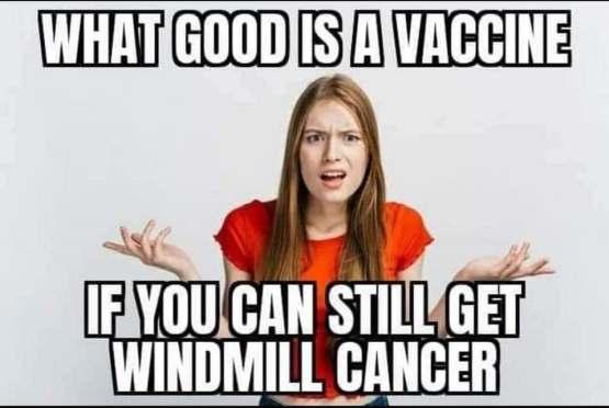 windmill cancer AHNC